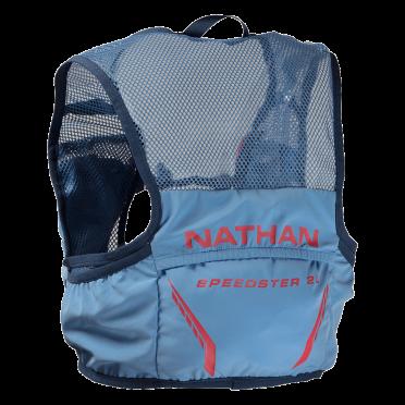 Nathan Vapor Speedster 2L Blau Damen