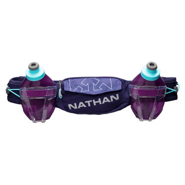 Nathan Trail mix plus 2 600 ml Aura/Blau