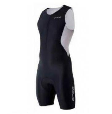 Orca Core Basic Race Suit Herren schwarz/weiß