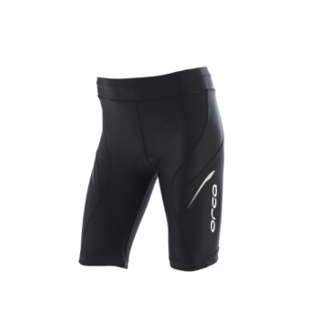 Orca Core tri short Schwarz Damen