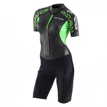 Orca Swimrun Core one piece Damen