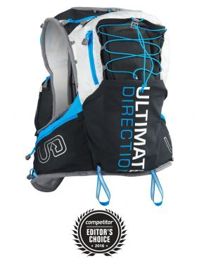 Ultimate Direction PB adventure vest 3.0 Laufrucksacke graphite