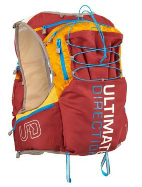 Ultimate Direction PB adventure vest 3.0 Laufrucksacke canyon