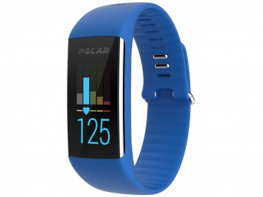 Polar A360 Fitnesstracker Blau