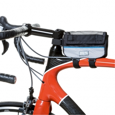 Run and Move Bike Lunch Bag