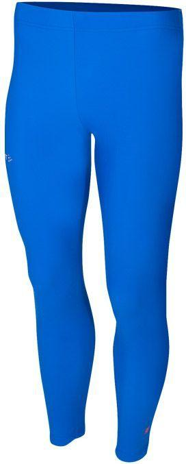 Craft Thermo Eislaufhose Blau/Kobalt Unisex