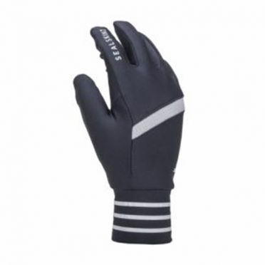 Sealskinz Solo reflektorisch handschuhe Schwarz