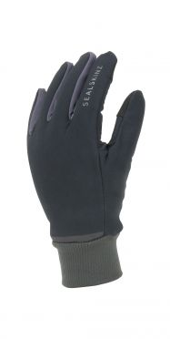 Sealskinz Waterproof all weather multi activity handschuhe Grau