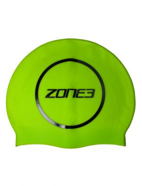 Zone3 Silikon Badekappe limited edition