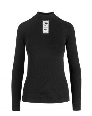 Assos LS Skinfoil Winter Unterhemd Unisex