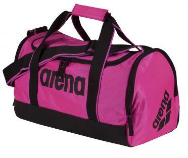 Arena Spiky 2 medium Schwimmtasche Rosa
