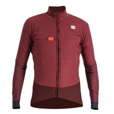 Sportful Bodyfit pro Radjacke Langarm Rot Herren