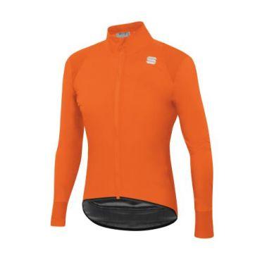 Sportful Hot pack no rain Radjacke Langarm Orange Herren