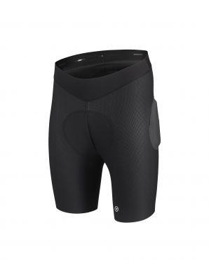 Assos Trail Liner Shorts Schwarz Herren