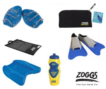 Zoggs Schwimmtraining Vorteilspaket