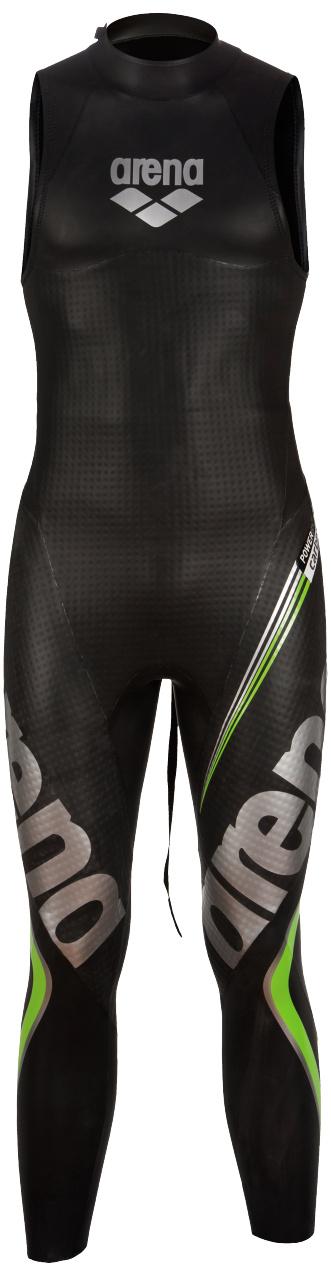 Arena Triathlon Carbon Ärmellos Neoprenanzug Herren