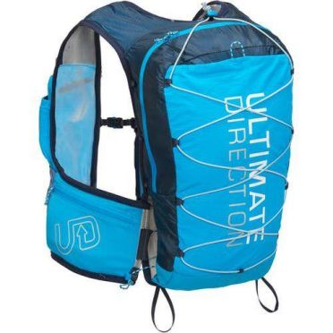 Ultimate Direction Mountain vest 4.0 Blau
