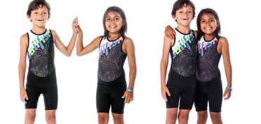 Triathlon Kinder