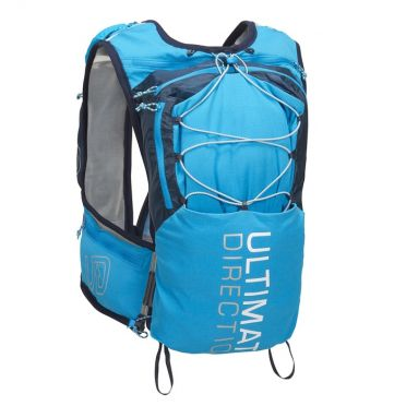 Ultimate direction Adventure vest 4.0 Blau Herren