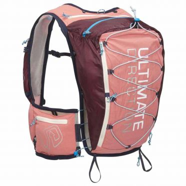 Ultimate direction Adventure vesta 4.0 Rosa Damen