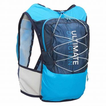 Ultimate Direction Ultra Vest 4.0 Blau Herren