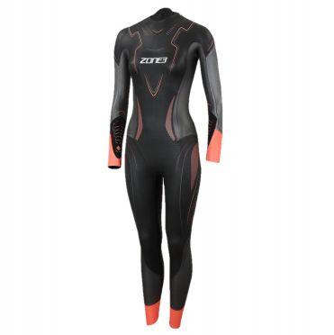 Zone3 Vanquish fullsleeve wetsuit Damen