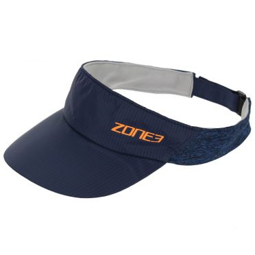 Zone3 Lightweight Race visor Blau/Orange
