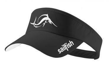 Sailfish Visor Schwarz