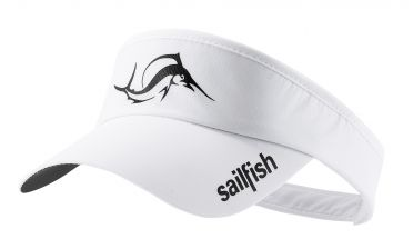 Sailfish Visor Weiß