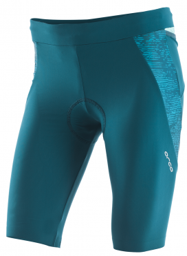 Orca 226 Perform tri short Blau/Grün Damen