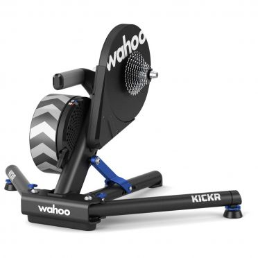 Wahoo KICKR Power Fahrrad trainer