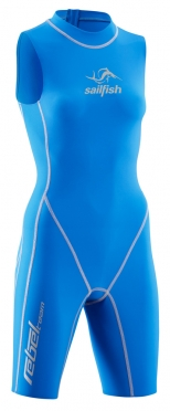 Sailfish Swimskin Rebel Team Damen
