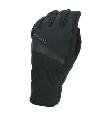 SealSkinz All weather Radhandschuhe Schwarz