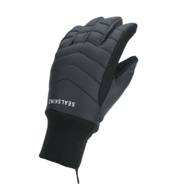 SealSkinz All weather insulated handschuhe Schwarz Damen