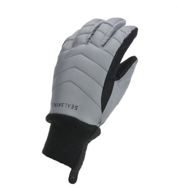 SealSkinz All weather insulated handschuhe Grau Damen