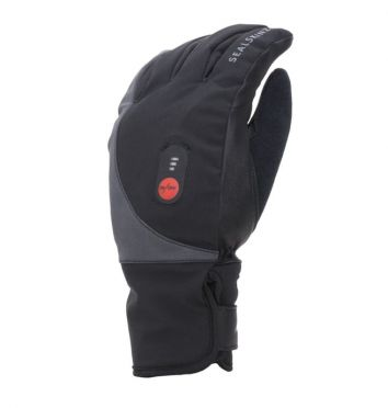 SealSkinz Cold weather Handschuhe Schwarz