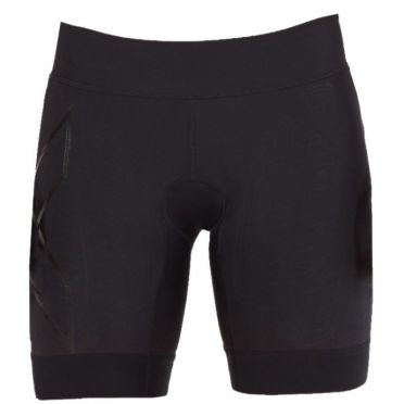 2XU Compression Tri shorts Schwarz Damen 2018