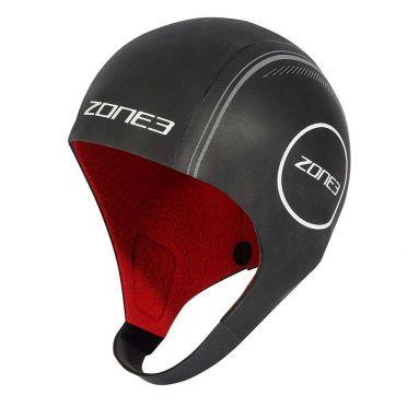 Zone3 Neopren Heat-tech Schwimmkappe