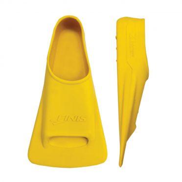 Finis Zoomers gold Schwimmflossen Gelb