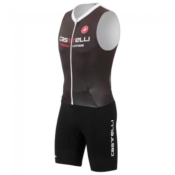 Castelli body paint SR trisuit ärmellos herren 14102-101 2015  CA14102-101(2015)
