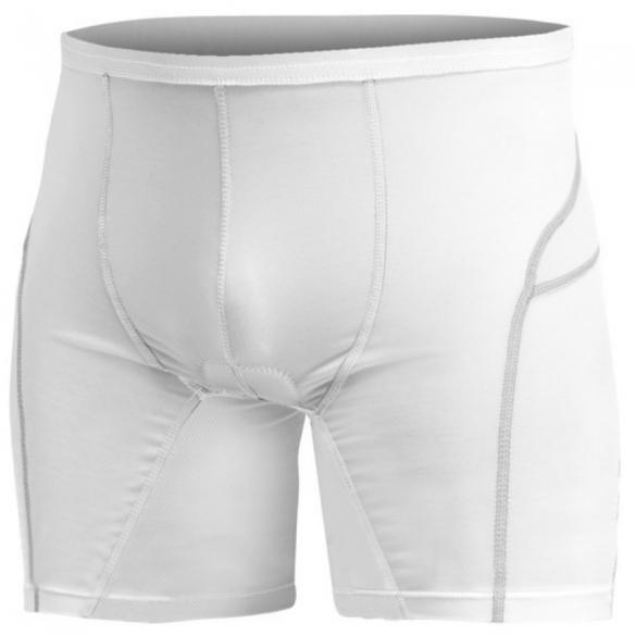 Craft Stay Cool Bike Shorts Weiß Herren  1901161-1999