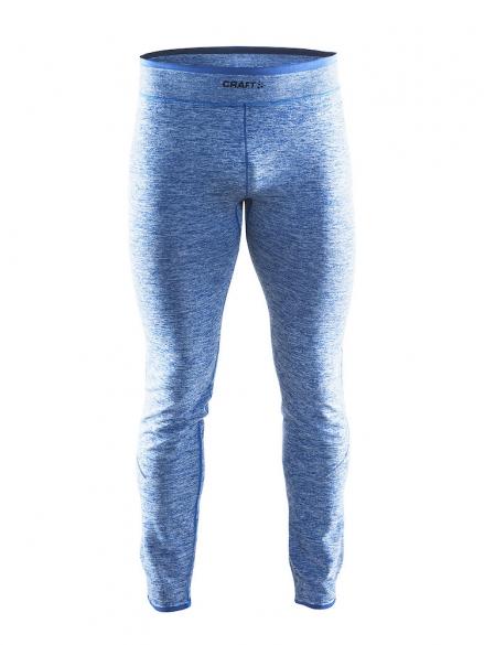 Craft Active Comfort lange Unterhose Blau Herren  1903717-1336