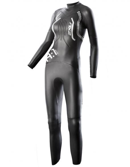 2XU A:1 Active Demo wetsuit Damen Größe S  WW2357cdemoS