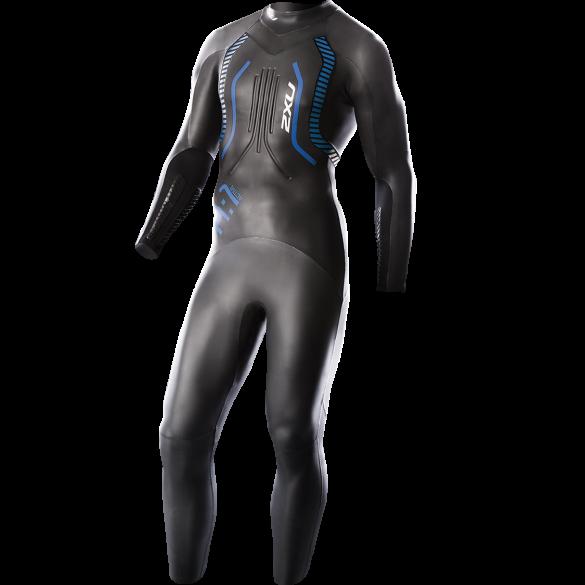 2XU A:1 Active wetsuit Herren  MW2304c