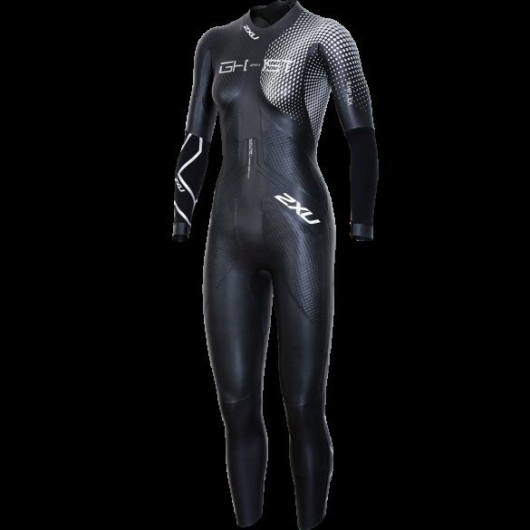2XU GHST wetsuit Damen  WW3816c