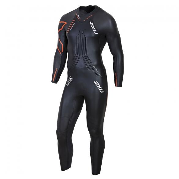 2XU Ignition wetsuit Herren Größe MT  MW3812c