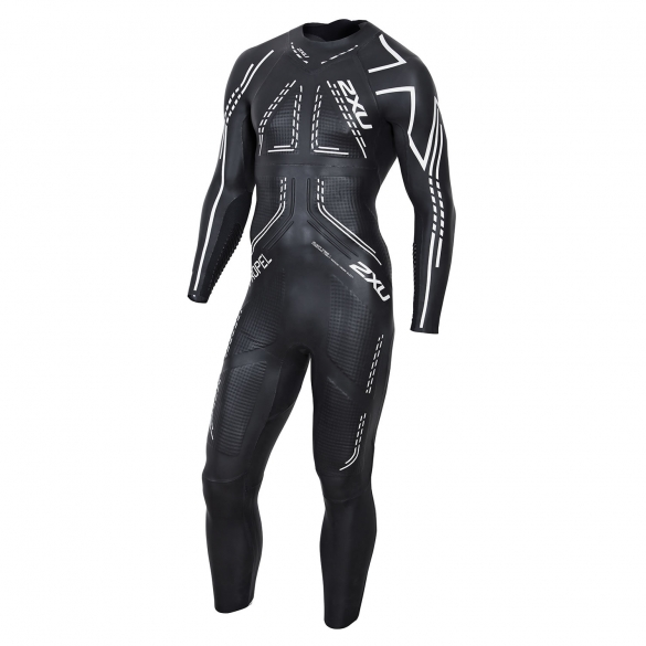 2XU Propel wetsuit Herren   MW3811c