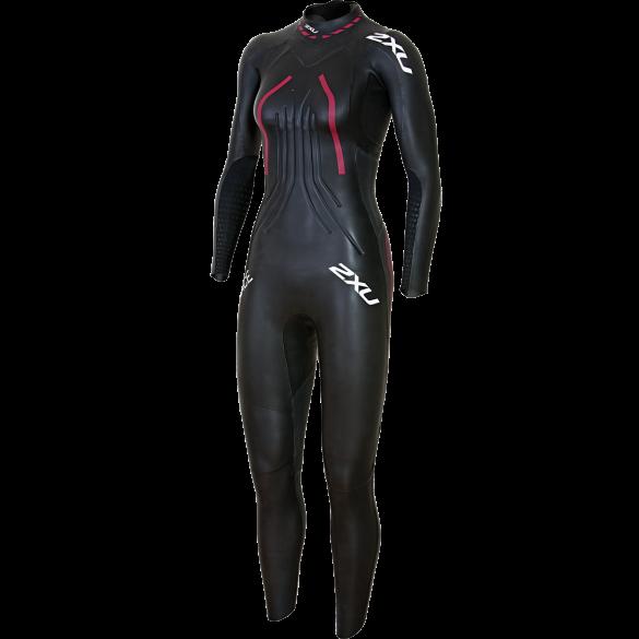 2XU Race wetsuit Damen   WW3819