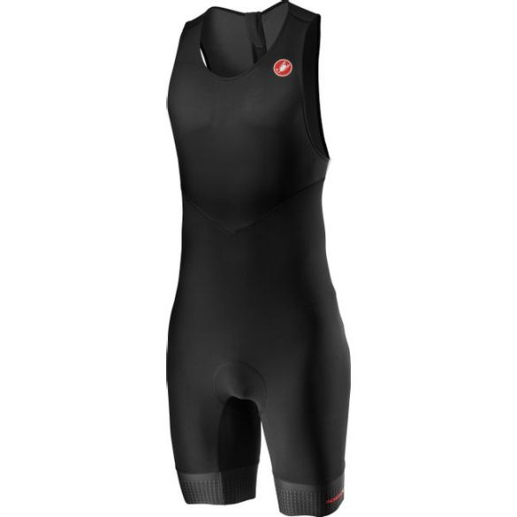 Castelli SD Team Race Suit Schwarz Herren  21109-010