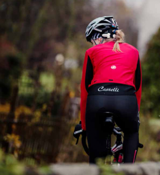 Craft Thermal Windstopper Cycling Jacket
